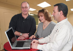 Basement Vision Software