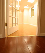 Basement flooring - Charleston and Greater Saint Albans