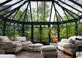 conservatory sunrooms in WV, KY, OH